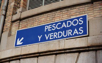 Eten in Alicante: foodtrip